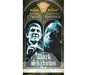 Dark Shadows Barnabas/Werewolf [Special Edition Box] (789)
