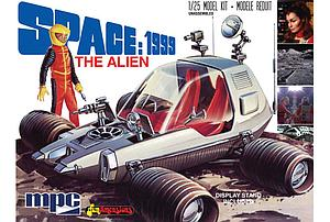 Space 1999 The Alien [Moon Rover] (795)