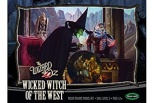 Wicked Witch of the West Resin [Unpainted] (903)