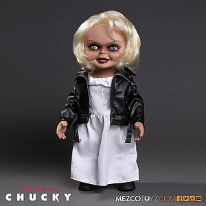 Bride of Chucky Tiffany