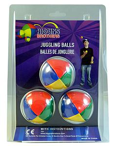 HB Beginner Juggling Set