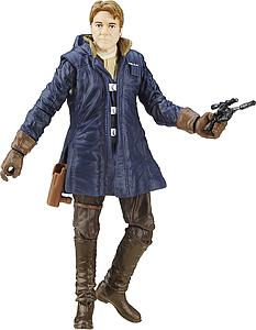 "Star Wars The Black Series 3.75"" Figure Han Solo"