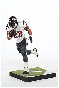 NFL Sportspicks Series 32 Adrian Foster (Houston Texans)