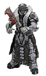 Gears of War 3 Series 3: Savage Theron Version 1