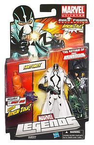 Marvel Legends Arnim Zola Series 2: Fantomex