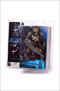Alien vs. Predator Series 1: Elder Predator