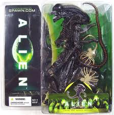 Movie Maniacs: Alien