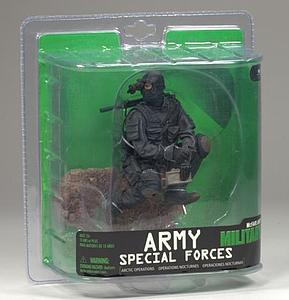 Military Series 7: Army Special Forces