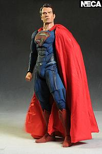 DC Comics Man of Steel MOVIE (2013) 1/4 Scale Superman Figure