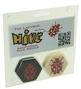 Hive: The Ladybug Expansion