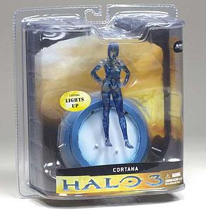 Halo 3 Series 1: Cortana