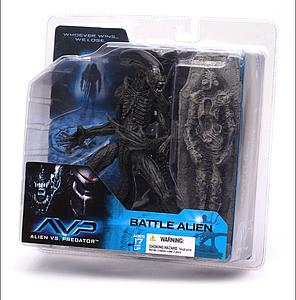 Spawn Alien vs. Predator: Battle Alien