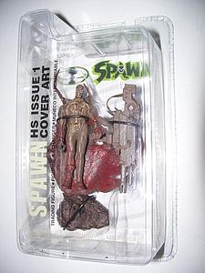 Spawn Series 2 3 Inch: Spawn HS I.01 Variant