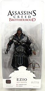 "Assassin's Creed Brotherhood 7"": Ezio Onyx Costume"