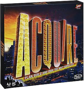 Acquire (2016 Edition)