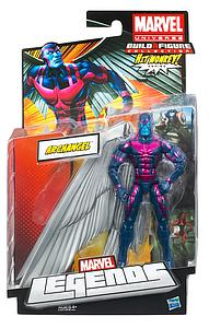 Marvel Legends Hit Monkey Series 4: Archangel