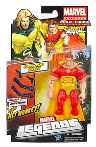 Marvel Legends Hit Monkey Series 4: Hyperion