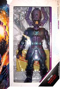 Marvel Universe Masterworks: Galactus Dark Variant (Pre-owned, no Silver Surfer figure)