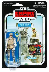 Star Wars The Empire Strike Back Luke Skywalker (Hoth Outfit) VC95