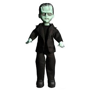 Living Dead Dolls Universal Horror Series: Frankenstein