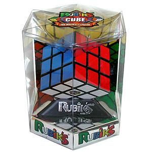 Rubik's Cube 3X3 (Hexagon Package)