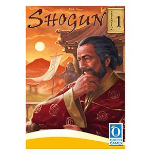 Shogun: Tennos Court