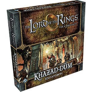 The Lord of the Rings: The Card Game - Khazad-Dum