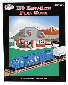 Kingsize Plan Book (14)