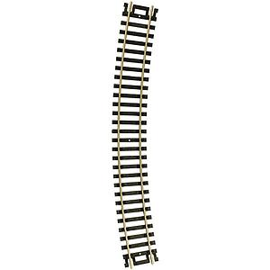 "Code 100 22"" Radius Track [100-Pieces] (153)"