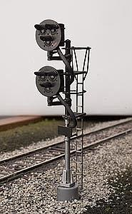 Type G Double Target Signal (238)