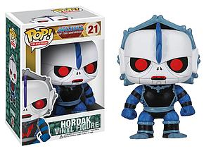 Pop! Television Masters of the Universe Vinyl Figure Hordak #21 (Retired)