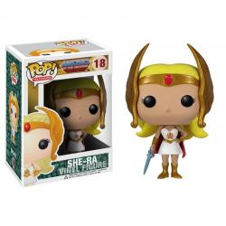 Pop! Television Masters of the Universe Vinyl Figure She-Ra #18 (Vaulted)