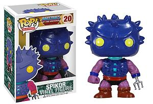 Pop! Television Masters of the Universe Vinyl Figure Spikor #20 (Vaulted)