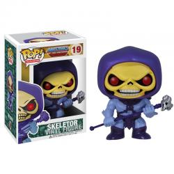 Pop! Television Masters of the Universe Vinyl Figure Skeletor #19 (Vaulted)
