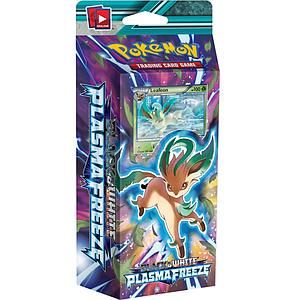 Pokemon Trading Card Game Black & White Plasma Freeze: Psy Crusher Starter Deck