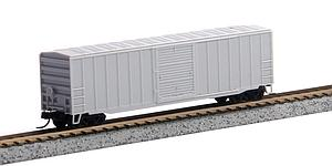 "Trainman 50'6"" Boxcar - Undecorated (39930)"
