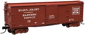 USRA Double Sheathed Boxcar - Elgin, Joliet & Eastern (45759)