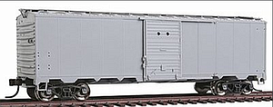 Ara Boxcar Undecorated #3 (20000320)