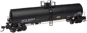 ACF 17360 Gallon Tank Car GATX (20001109)