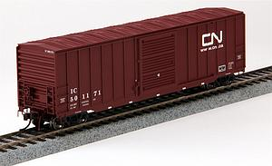 Berwick Boxcar - Canadian National (20001357)