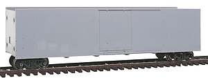 AAR Plug Door Boxcar Undecorated (20001363)
