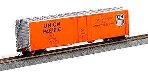 Plug Door Boxcar - Union Pacific (20001377)