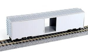 Single Door Boxcar Undecorated (20001448)