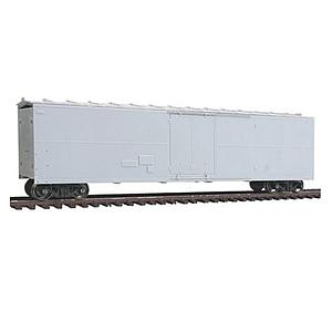 GARX Insulated 50' Reefer - Undecorated (20001798)