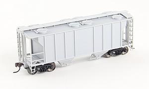 PS-2 Covered Hopper - Undecorated (20002370)