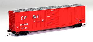 50' Master Berwick Boxcar - Canadian Pacific (20002397)