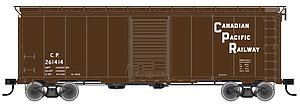 Postwar Boxcar - Canadian Pacific (20002434)