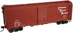 Postwar Box Car - Canadian Pacific (20002435)