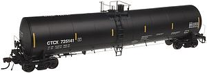 25000 Gallon Tank Car - CTCX CIT Group (20002785)