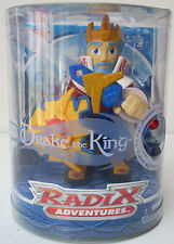 Mega Bloks Radix Adventures: Drake the King